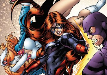 El universo de cine de Spider-Man crecerá con una película de Jackpot