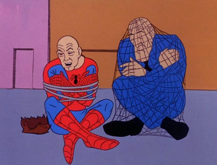 El meme de Spider-Man impostor ya tiene su propio juguete