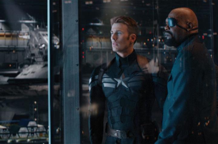 Marvel Studios develará en una nueva serie animada los Fury Files