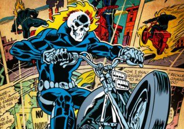 Marvel Studios trabaja en un proyecto de Ghost Rider