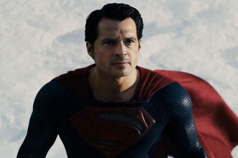 Gracias a Man of Steel finalmente Tom Welling usa el traje de Superman