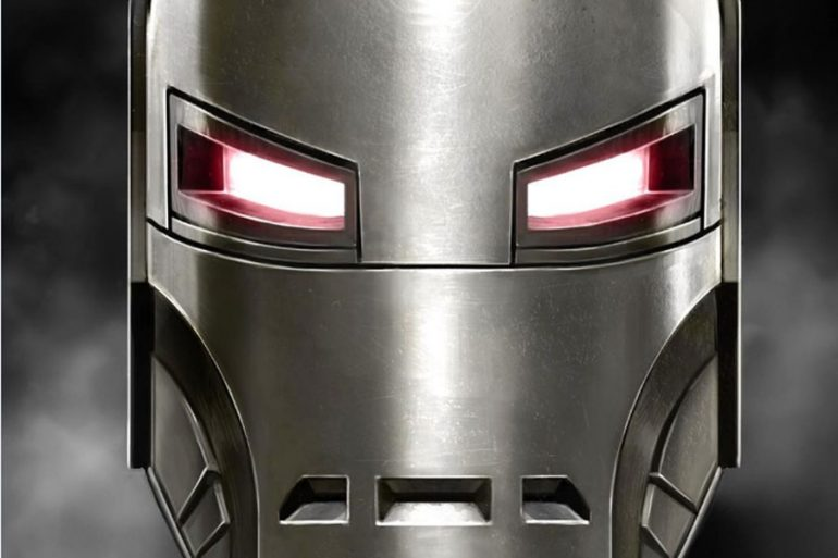 Iron Man: espectacular arte para recordar su 12º aniversario