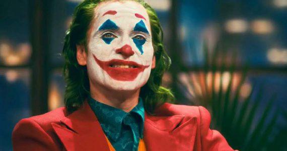 Joker con Joaquin Phoenix estuvo a punto de ir directo a streaming