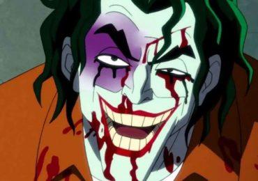 Joker tiene un nuevo origen en la serie animada de Harley Quinn
