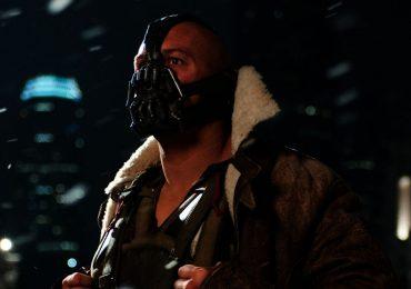 Las máscaras de Bane causan furor en plena pandemia de coronavirus