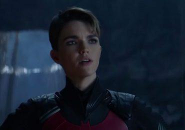 Las razones de la salida de Ruby Rose de Batwoman