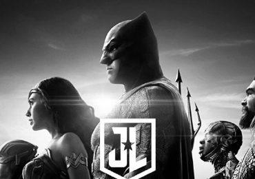 Los posters con los que se hizo oficial que veremos la Liga de la Justica de Zack Snyder