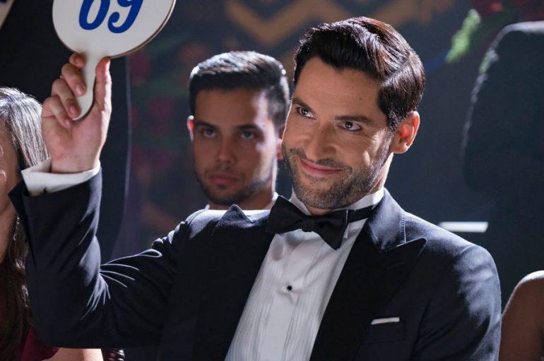 Lucifer: Tom Ellis ha firmado para la temporada 6 de la serie