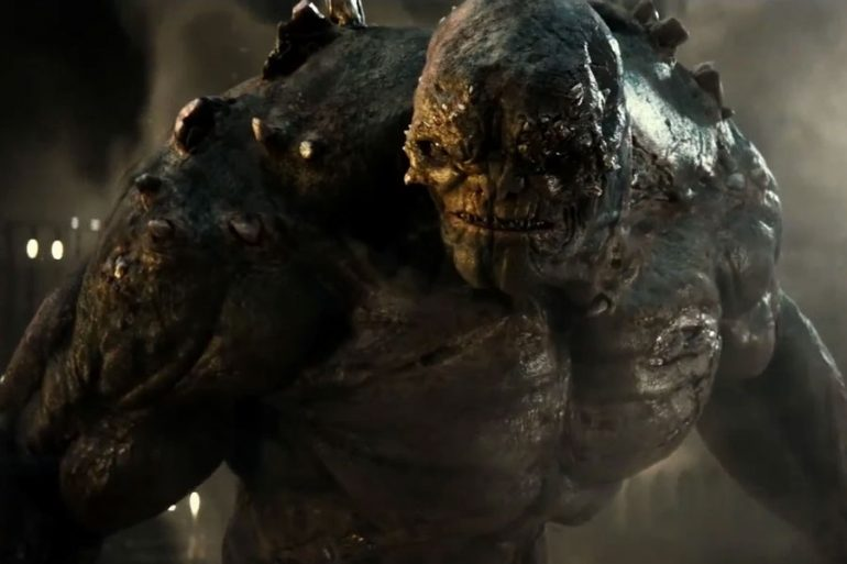 Man of Steel: Zack Snyder confirma un easter egg de Doomsday
