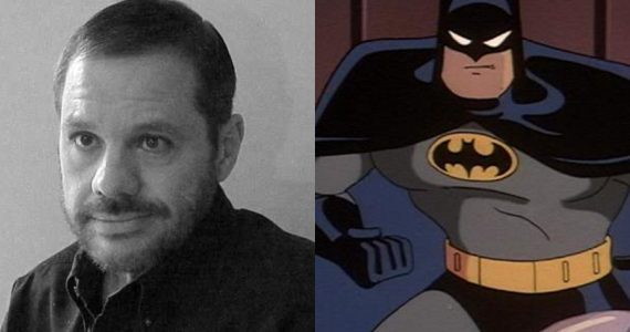 Murió Marty Pasko, escritor de Batman: The Animated Series