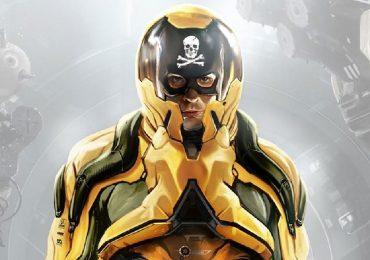 Nuevo vistazo al traje alternativo para el Reino Cuántico en Endgame