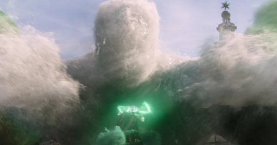 Arte conceptual de Spider-Man: Far from Home mostraba a un diferente Hydro-Man
