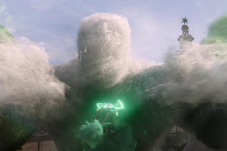 Arte conceptual de Spider-Man: Far from Home mostraba a un diferente Hydro-Man