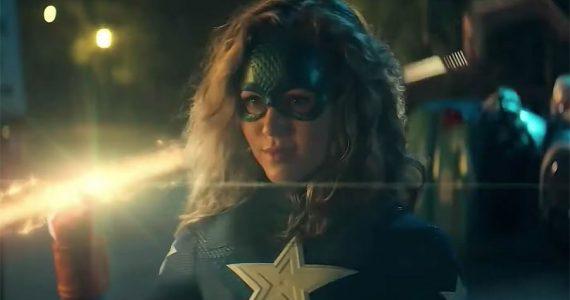 Toda la acción de Stargirl llega en un emocionante tráiler final