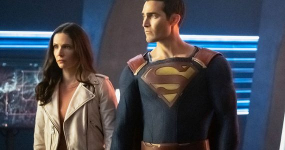 Superman & Lois sigue sumando nombres a su elenco