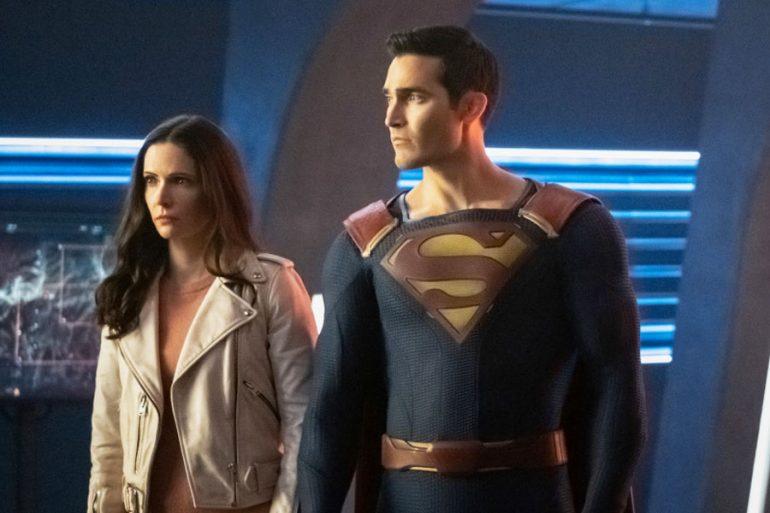 Superman & Lois sigue sumando nombres a su elenco