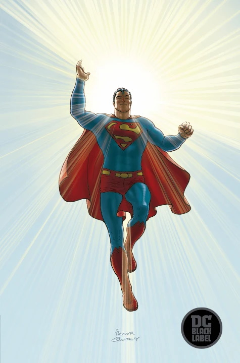 All-Star Superman en la órbita de DC Comics México y SMASH