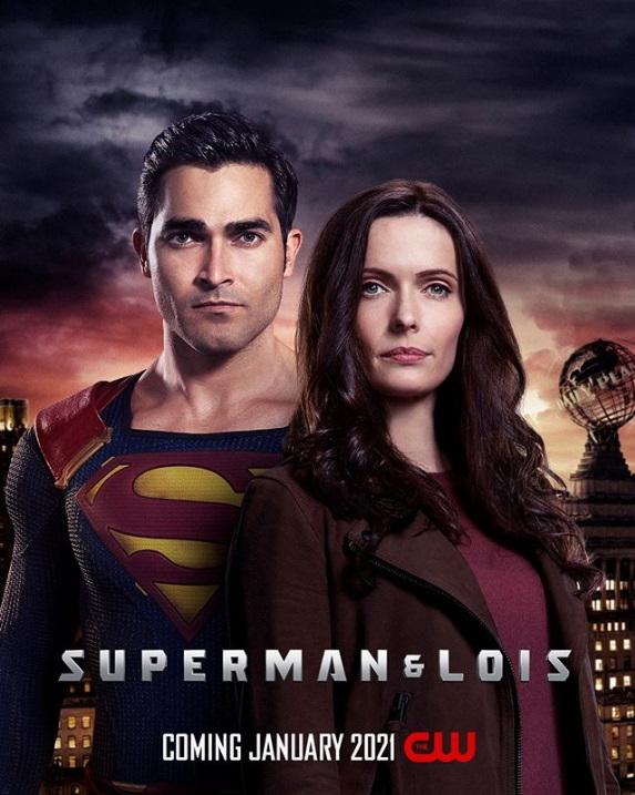 ¡Superman & Lois ya tiene fecha de estreno!