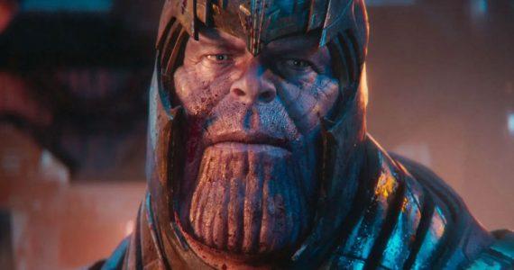 Thanos supera a Darth Vader como el mejor villano