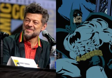 """The Batman será una película oscura e intensa"": Andy Serkis"