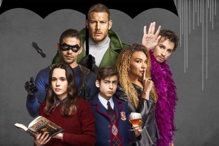 The Umbrella Academy: ya tiene fecha de estreno la temporada 2
