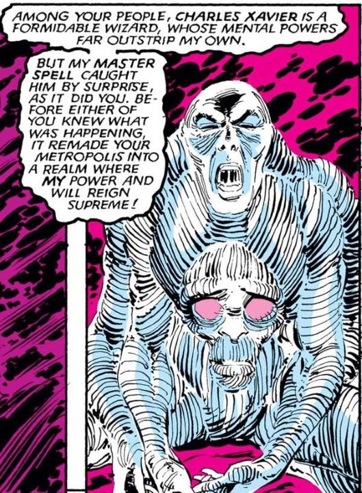 Top 10: Los trajes más extraños de la historia de los X-Men