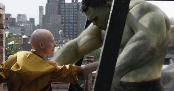 Vengadores: Endgame ¿establece un error de continuidad con Doctor Strange?