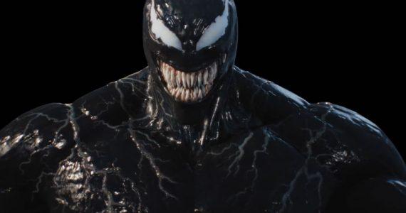 Venom: Sony confirma los easter eggs de la primera película del simbionte