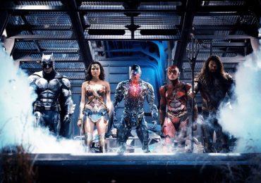 Video: Así se anunció el lanzamiento de Zack Snyder's: Justice League