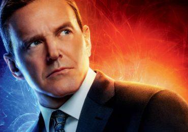 """""""Phil Coulson fue un gran regalo, tengo profunda gratitud"""": Clark Gregg"""