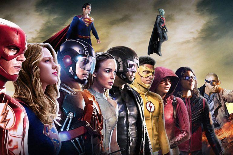 Arrowverse: sinopsis, crossover y estatus de las series que llegan en 2021