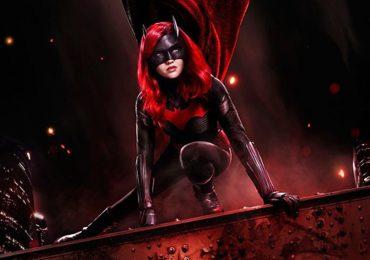 ¡Ruby Rose anuncia su salida de la serie Batwoman!