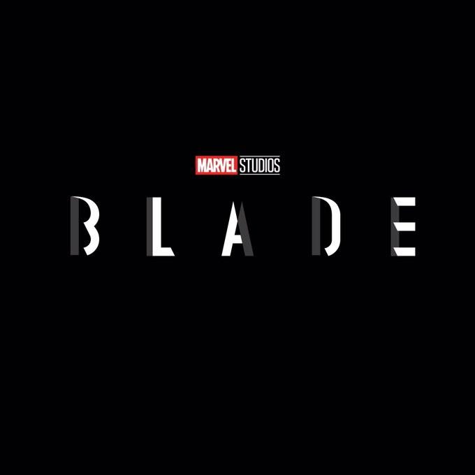 Mahershala Ali comparte como sería su imagen como Blade
