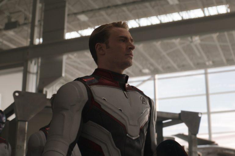 Chris Evans revela sus escenas favoritas del Universo Cinematográfico de Marvel