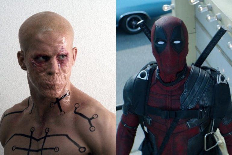 """Rob Liefeld """"recuerda"""" la primera aparición de Deadpool en el cine"""