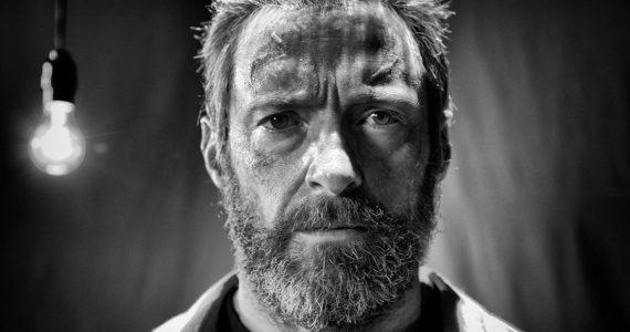 Imágenes inéditas de la película Logan con Hugh Jackman