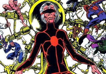 Madame Web podría llegar al cine gracias a Sony y Marvel