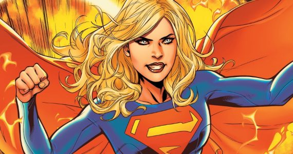 Zack Snyder quiso presentar a Supergirl en Man of Steel