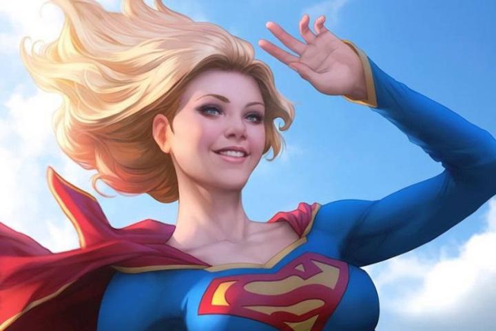 Zack Snyder pensó en presentar a Supergirl en Man of Steel
