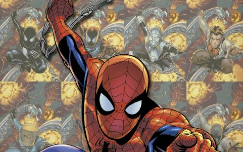 Marvel Grandes Eventos Spider-Man: The Other