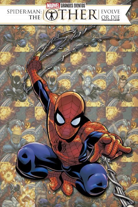 Marvel Grandes Eventos Spider-Man: The Other