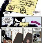Marvel Semanal: Spider-Man & Venom: Double Trouble #2 (de 4)