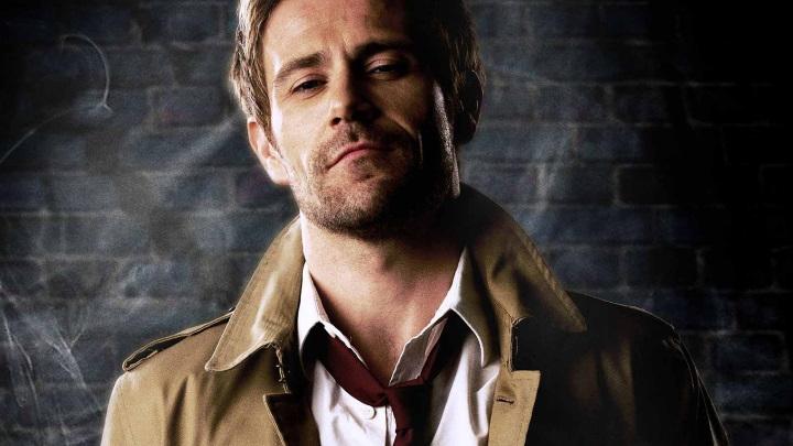 Matt Ryan espera que Constantine se integre a la serie Justice League Dark
