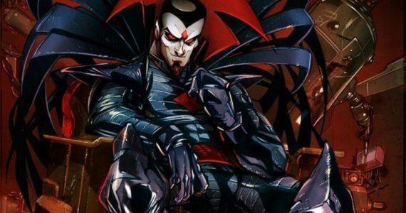 Mr. Sinister habría debutado en la fallida película de Gambit