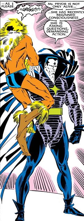 Mr. Sinister habría debutado en la fallida película de Gambit. X-Men