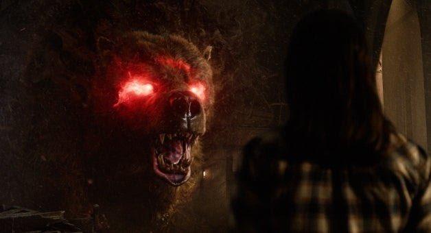 The Deamon Bear y Smiley Men en nuevas imágenes de The New Mutants