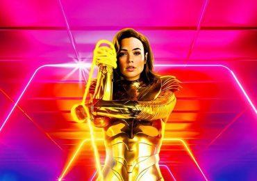 Wonder Woman 1984: nueva foto con el lazo de la verdad y la armadura dorada