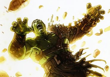 ¡A pelear! Conoce Planet Hulk en cinco rounds
