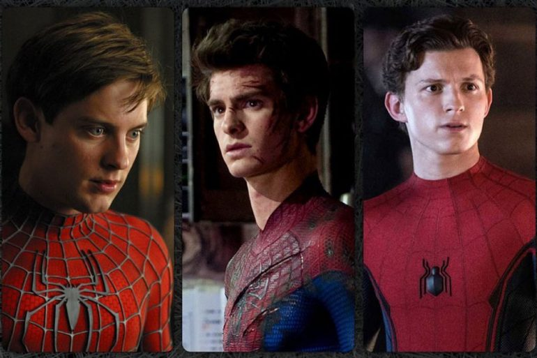 ¿Sony confirmó el nombre oficial del universo de cine de Spider-Man?