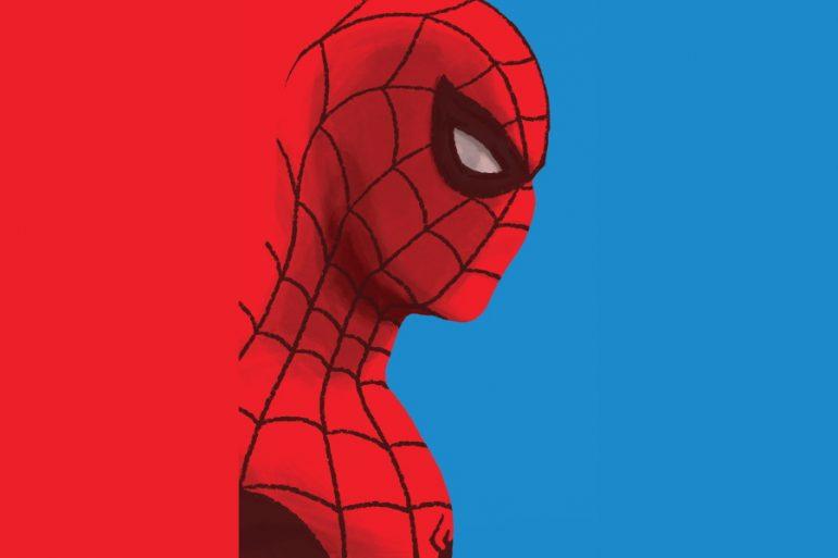 Chip Zdarsky habla del reto de crear Spider-Man: Historia de Vida
